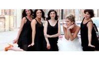 Shoes of Prey и свадебный шоу-рум White Chicks объявляют о сотрудничестве.