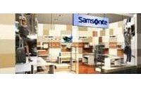 Samsonite открывает новый магазин в Москве