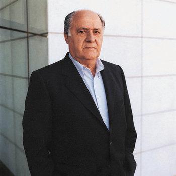 Inditex, Pablo Isla