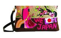 Borse Braccialini per il Giappone - Notizie   Collezione ( 190054) 34df5c05333