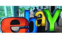 Ebay публикует результаты выше ожидаемых