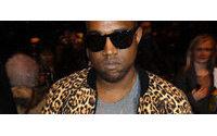Kanye West vai lançar marca de moda feminina em NY