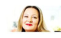 Мария Федорова назначена главным редактором журнала GLAMOUR