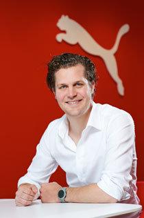 Arne Freundt, Puma