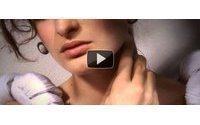 Bruce Weber imzalı Bottega Veneta Parfüm Reklamı