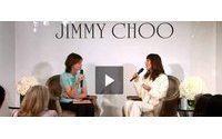 Röportaj: Jimmy Choo'dan Tamara Mellon ve Lisa Armstrong Harvey Nichols'da