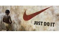 Nike открыл самый большой в России магазин. Санкт-Петербург