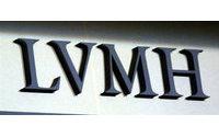 Louis Vuitton резко повысил продажи