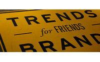 Дружба с брендами