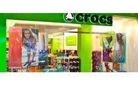 Crocs Q2 beats estimates, Skechers misses
