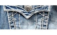300美元的高端牛仔裤:贵得有道理?