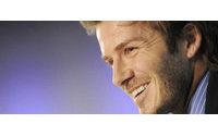 David Beckham fecha parceria com H&M para lançar sua coleção