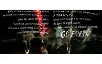 Запуск «Go Forth» - первой в истории Levi's глобальной творческой платформы