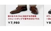 ロコンド.jp初のメンズオリジナルブランド  『KENJI FUJIKI』デビュー!!