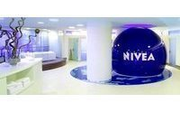 Beiersdorf sees 2011 sales up as Nivea revamp works