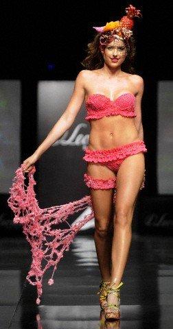 35d6a00306 Leonisa homenajea a la mujer latina con sus diseños de ropa interior ...