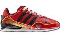 Adidas launches Cars 2 children's collection