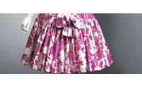 Cristobal Balenciaga Museoa presenta el vestido babydoll, pieza del mes de agosto