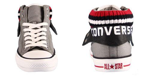scarpe nuove converse