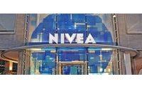 Beiersdorf нарастил продажи за счет маркетинговой кампании