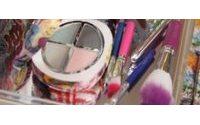Hello Kitty выпускает собственную линию косметики