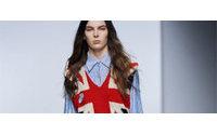 Semana de moda de Londres divulga line-up dos desfiles