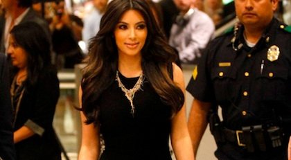 Kardashian, Old Navy, Daul Kim