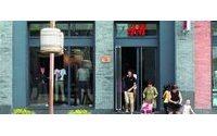 H&M承认掉色服装国内未送检