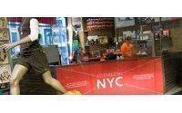 """New Balance eröffnet den ersten """"Experience Store"""" in Nordamerika"""