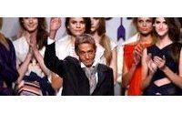 Spanish fashion designer Jesus del Pozo dies aged 64
