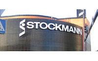 Stockmann увеличил выручку на 58,5%