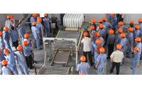 Lenzing startet neue Produktionslinie