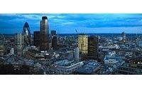London deemed top fashion capital