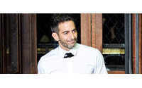 Marc Jacobs on his way to Christian Dior?