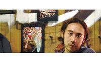 高桥盾——日本的潮人物
