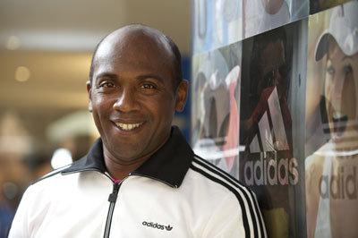 Adidas, André Jaffory