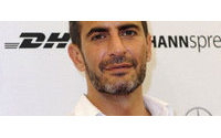 Avança negociação para Marc Jacobs substituir Galliano na Dior