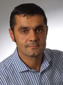 Vasgen Arutunian, Gardeur