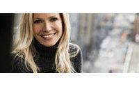 Coach dévoile sa campagne avec Gwyneth Paltrow