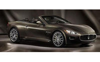 Fendi выпустит автомобиль совместно с Maserati