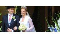 Wolfgang Joop entwirft Brautkleid