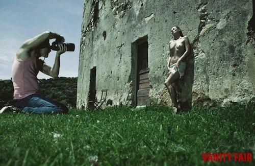 Kate Moss, Pirelli