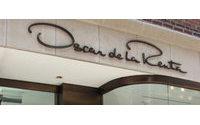 Oscar de la Renta — самый дорогой бутик в США
