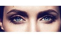 Анджелина Джоли украсила обложку октябрьского номера Vanity Fair