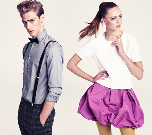 H&M ranked as the #1 user of organic cotton