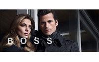 Hugo Boss riapre a Milano