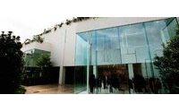 コスチューム ナショナル、ギャラリーやバー併設の複合ビルを青山にオープン