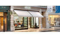Coach, Tiffany, other luxe stocks fall on China fears