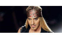 New York: John Galliano da Oscar de la Renta