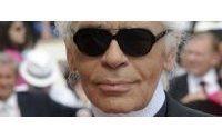 Lagerfeld says Strauss-Kahn just 'horny': report
